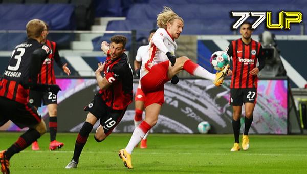 ฟุตบอลบุนเดสลีกาเยอรมัน